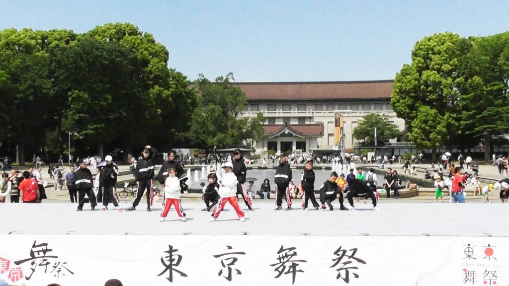 東京舞祭り